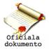 oficiala-dokumento