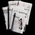 Ikon-gazetoj